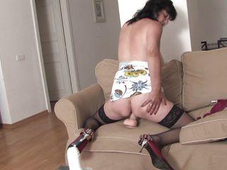 Порно фильм смотреть в нижнем белье