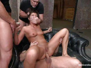 Порно русская мама в групповухе