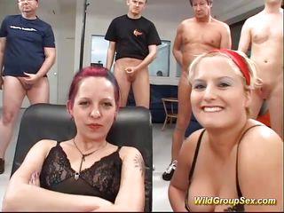 Порно 90х немецкое