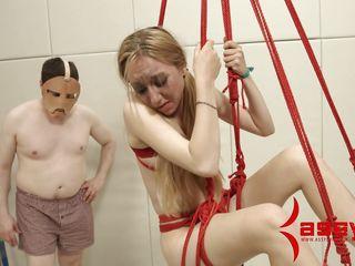Негры блондинки анал