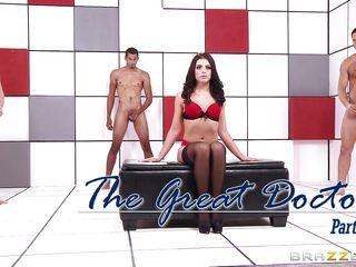Кастинг анальный секс порно