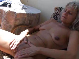 Мамина киска порно