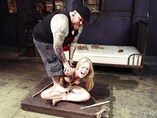Порно видео с татуировкой