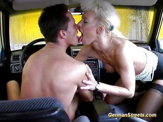 Порно высокого качества немецкое
