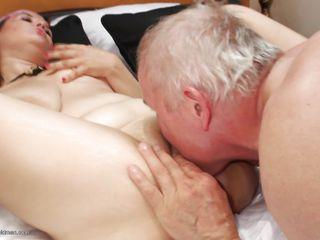 порно пожилые жены