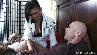 секс женщина врач
