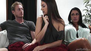 Смотреть домашнее любительское порно
