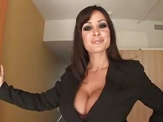Секретарша порно домашка