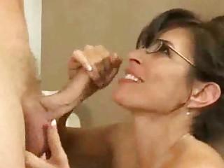 Секс с полными домохозяйками