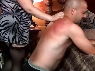 Порно наказание порка боль