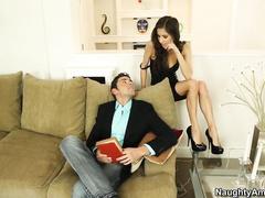 Муж застукал измену жены порно