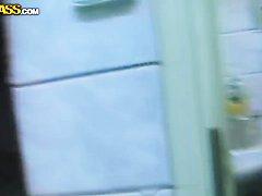 Русская жена отсасывает на работе видеовидео
