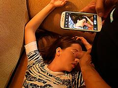 Пьяная вечеринка порно смотреть