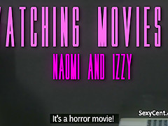 Смотреть порно фильм няня