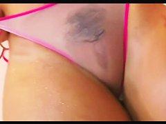 Фото порнозвезд брюнеток