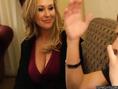Американский порно горничная