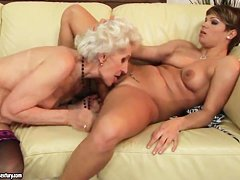 Порно старых 90