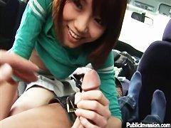 порно подглядывание японки