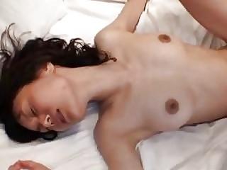 Порно фото зрелых азиаток