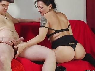 Sex зрелые дамы