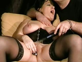 Порно бдсм боль