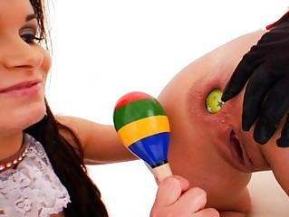 Жены и секс игрушки порно